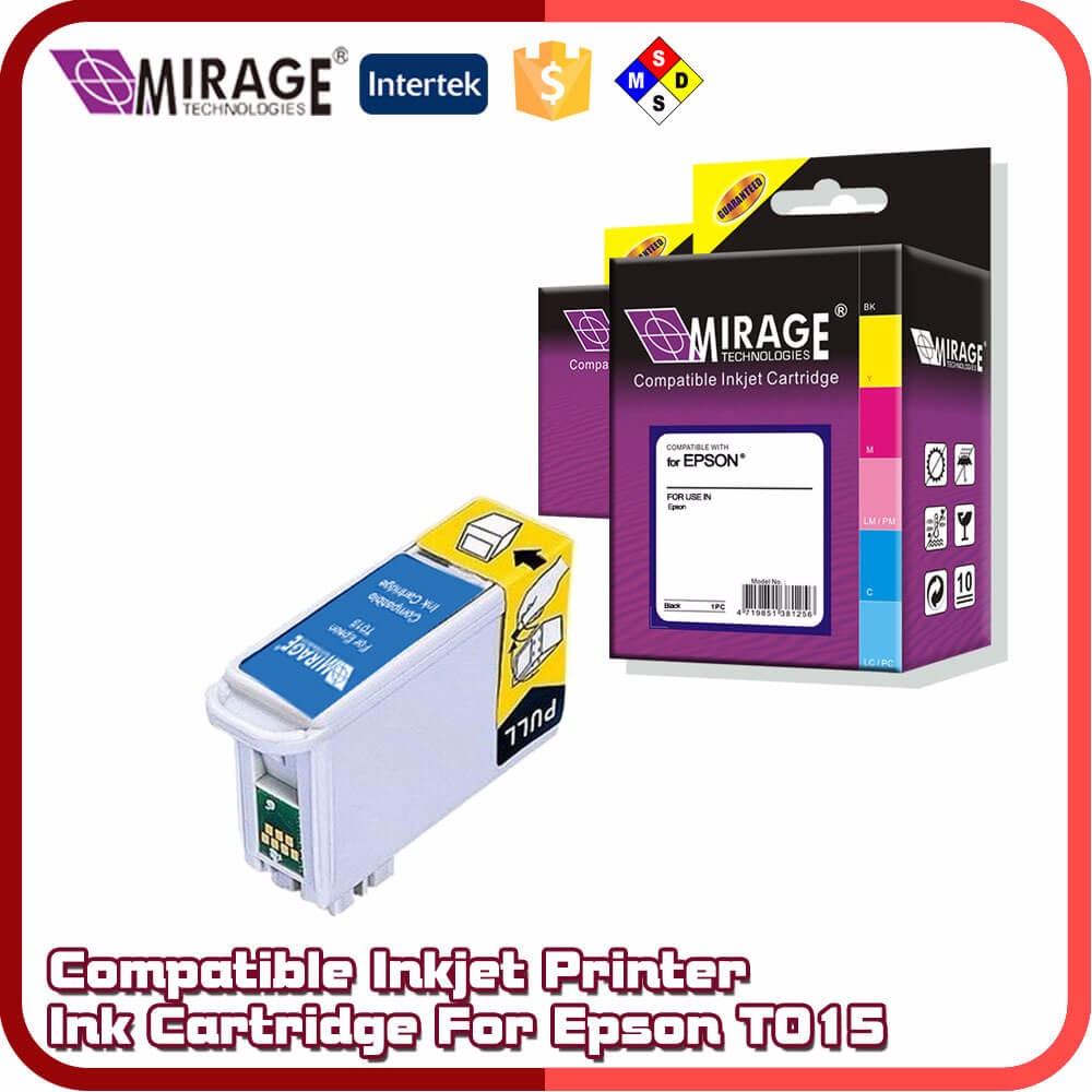 4F Upsilon UKE ink cartridges T009201
