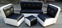 FLOYD SOFA SET <KHOMI> Office Furniture and Partition
