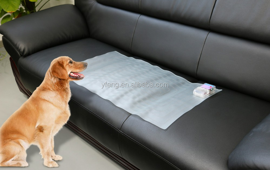 Dog Cat shock Training Mat - Sofa