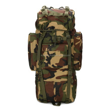 56 L-75 L Cheap OEM Military Tactical Combat Backpack Waterproof Hiking Backpack