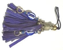 SPECIAL LEATHER TASSEL