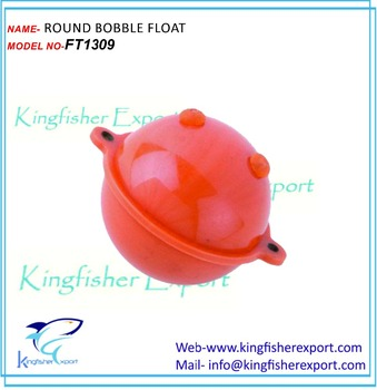 ROUND BOBBLE FLOAT