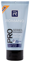 PRO SERIES OIL CONTROL & ANTI ACNE FACIAL WASH 50G