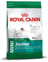 Royal Canin Veterinary Mini Junior Dry Dog Food