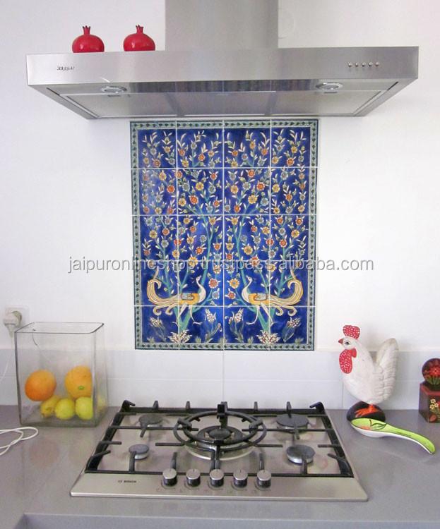Wonderful Royal Romance With Blue Pottery  Royal Heritage Haveli