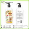 Best Selling Pet Grooming 4 Paws Pet Shampoo for dog and Cat Made in Malaysia