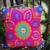 Handmade Suzani Embroidered Indian Wholesale Cushion Cover