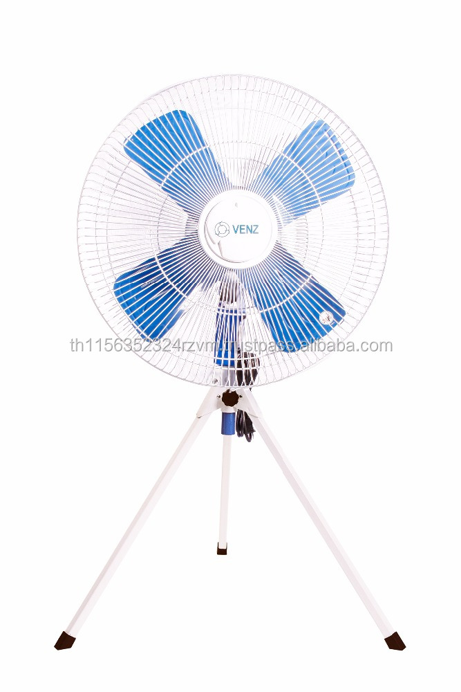 Series F1A : 24 inch Factory directly price, high power full metal Industrial Fan