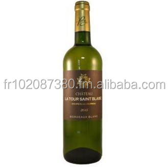 Chateau La Tour Saint Blaise 2015 AOC Bordeaux (Dry White)