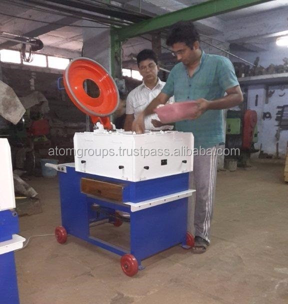 Atom Brand Portable Dried Coconut Peeling Machinery