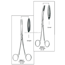 Dressing Forceps / Surgical Instruments/Dental Instruments