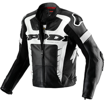 motorbike leather jacket in sialkot Fully approved & Protected TRI-2131-A