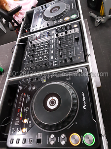 Fast selling buy offer Pioneer Pair of CDJ-2000 Nexus(2) CD Players1 DJM-2000 Nexus DJ Mixer CDJ2000 - NEW