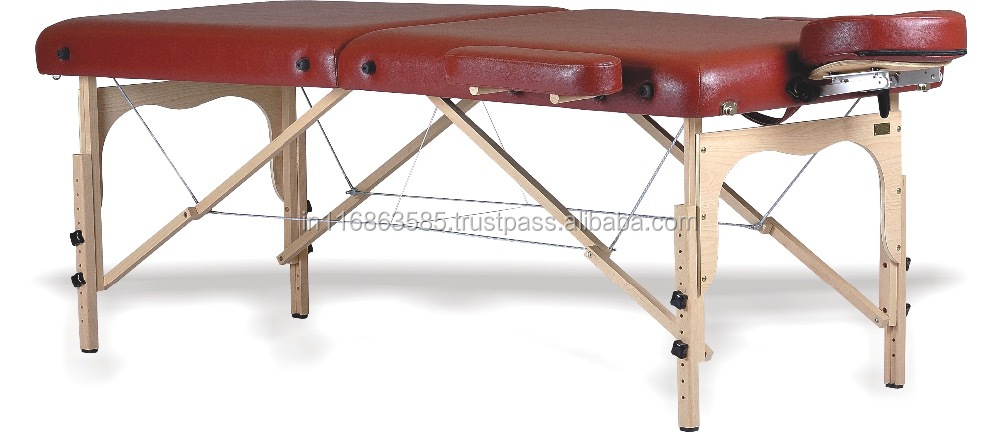 Folding Massage Table for personal use at home