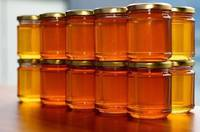 100% Pure Natural Honey For Export!