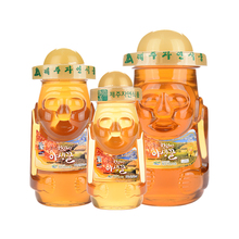 Raw Honey of Jeju Halla Mountain 3 Types Korea Healthy Natural Honey Sweet Exotic Wild Flowers Special Raw Honey
