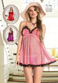 sexy lace nightdress babydoll lingerie made in Turkey