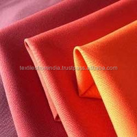 Organic Cotton Poplin Fabric for garments
