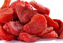 2016 dried Strawberries for sale