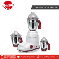 Long Lasting and Defect Free Kangaroo Mixer Grinder from Reliable Supplier