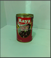 Canned Food Red Beans