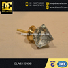 Elegant and Stylish Trendy Design Glass Knob at Cheap Rate