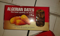Nour Dates from Algeria