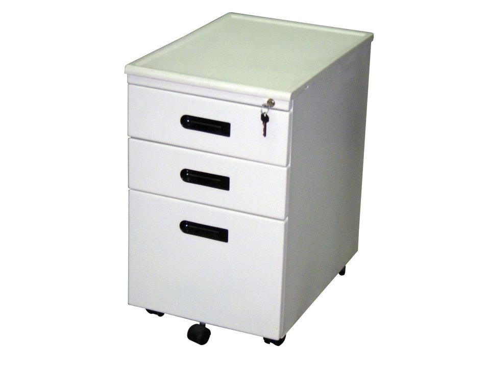 Mobile Pedestal, Filing Cabinet, Office Partition QPF8