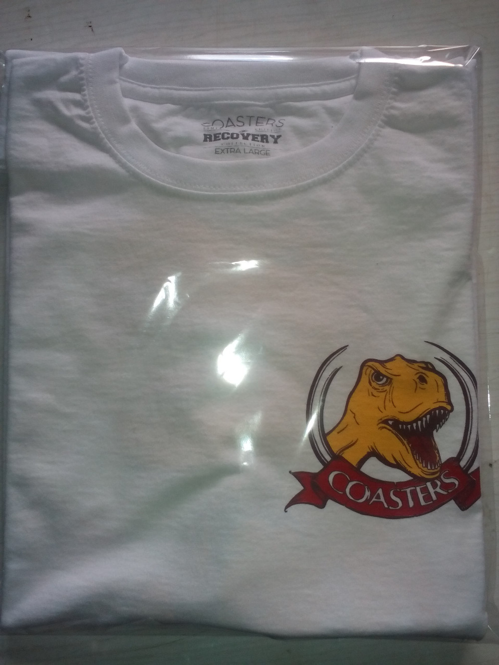 high quality custom screen printed cotton t-shirts quick delivery DHL to EU countries