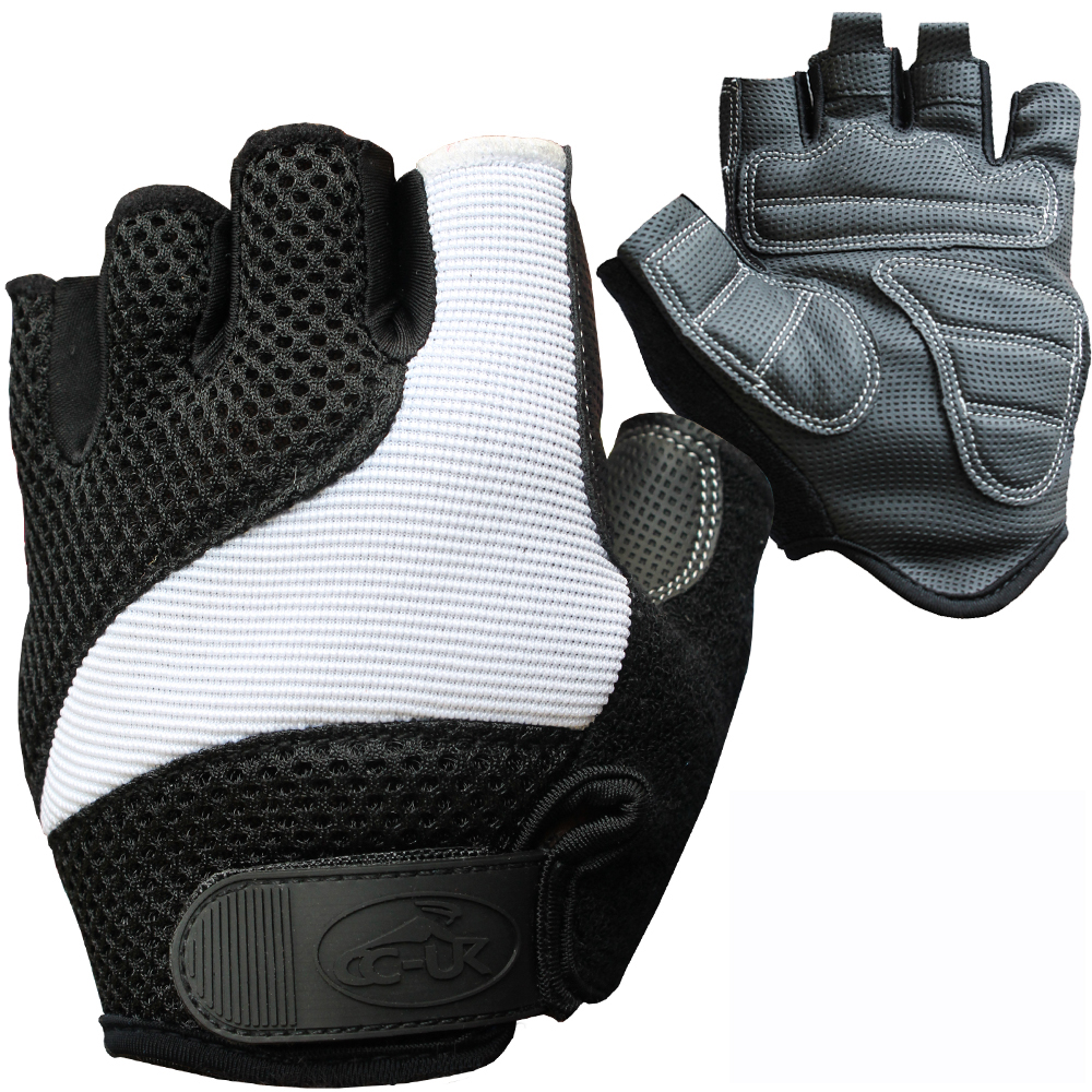 Summer MTB Bicycle Cycling Gloves Non-slip Half Finger Bike Gloves for Men Women Gloves Bycicle Accessories