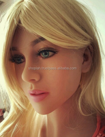 American Lady Silicone Sex Doll Realistic Lifelike Full Size Skeleton TPE Love Doll for Men Breast Anal Vagina Oral Toy Sex