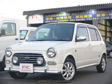 Popular and japanese 660cc used cars with Good Condition Mira Gino 2002