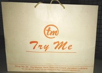Strict Quality Kraft Paper Bag