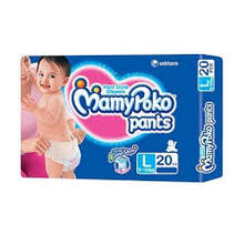 High quality sleepy baby diapers