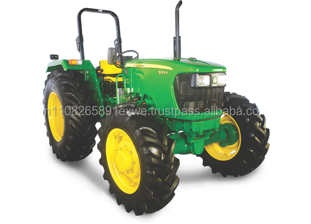 4wd Farm Use Tractor 75Hp