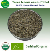 Neem Cake Fertilizer - Organic Fertilizer