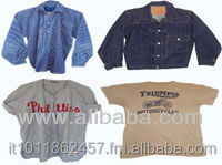 USED CLOTHINGS Import Export Ingrosso Abbigliamento Usato