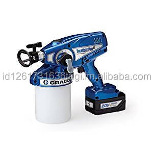 Graco Pro Shot II 2 Cordless 20 Volt Airless Paint Sprayer