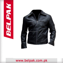 Leather jacket companies in sialkot