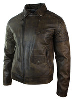 original man leather jacket low prices in pakistan sialkot