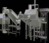 Pellet Frying Line (Made In India) Automatic Frying Snack Machine, Pellet Snack Machine, Snack Food Processing Line