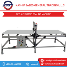 Fully Automatic EPP Automatic Sealing Machine Dealer