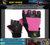Weight Lifting Gloves Bio Form adjustable wrist support / Gym Exercise Workout Gloves / BSLI