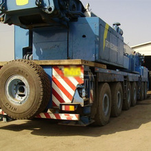 Used Grove 100 ton truck crane for sale