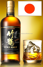 ( Japanese whisky ) Flavorful and Reliable import tequila with Original
