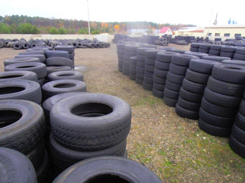 Tyres for Export Truck Tyres Car Tyre WHOLESALE EUROPE