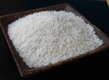 Medium Grain Rice 5% Broken - High Quality