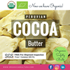 Cocoa Butter Wholesale Raw Bulk