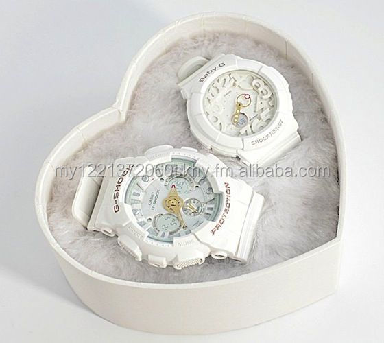 LOV Limited Edition Couple Watches