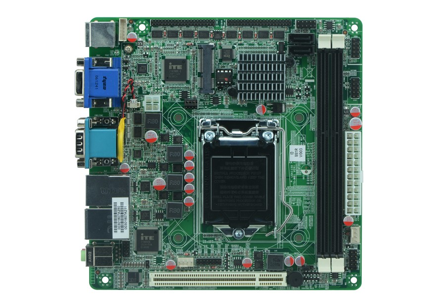 Haswell /H81 ITX-SDM81 VER:1.1
